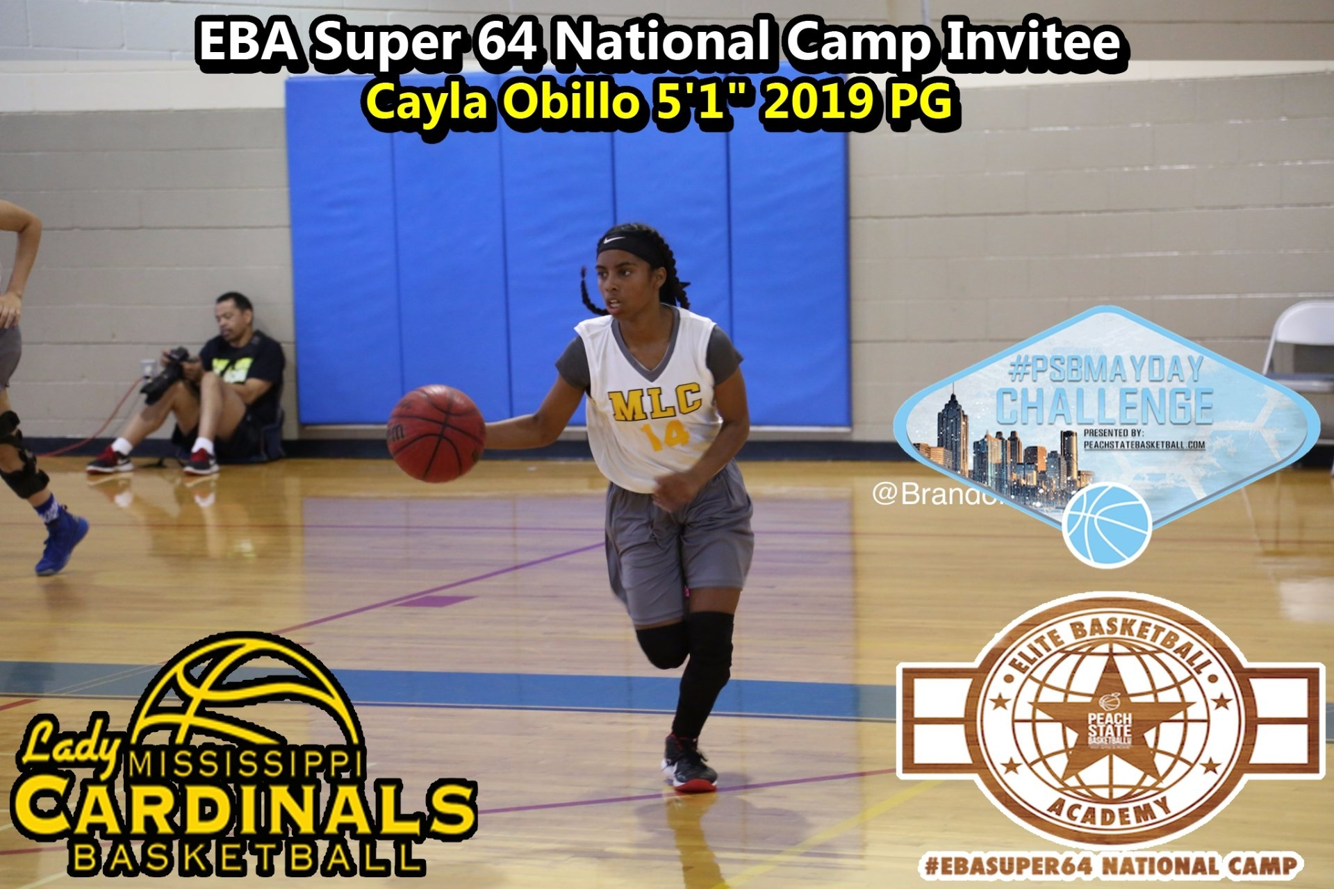 2017 PSB EBA MAY DAY CAYLA OBILLO