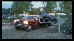 scrap junk salvage car buyer of warren, sell my junk car