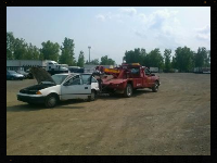 Scrap Car Removal Cash for Junk Cars Warren Mi