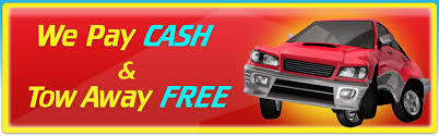 Sell your junk car for cash in Center Line Michigan
