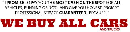 auto salvage for cash-free vehicle removal sell my junk car 48067,48072