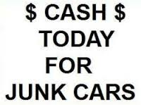 scrap car buyers Center Line Mich. junk my car for cash