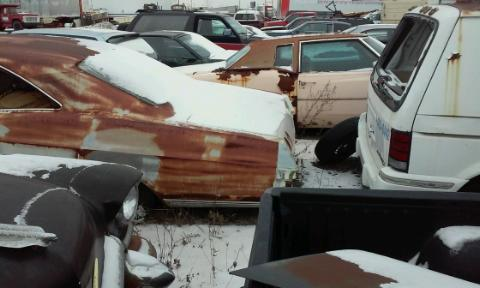 cash for junk cars warren, junk auto buyers for cash, Detroit