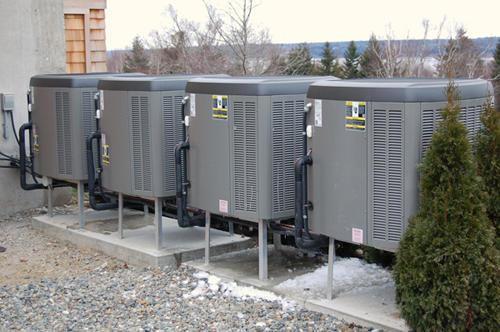 Bayside Heat Pumps