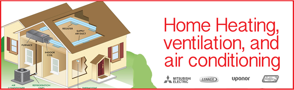 SRM Residential HVAC Designs Supplies And Installs Heating Cooling Air Exc