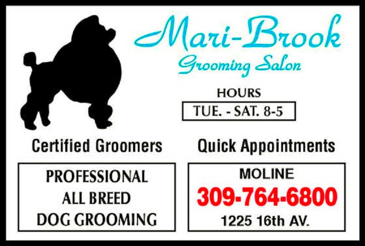 Mari-Brook_Pet_Grooming_Salon_Dog_Logo_Moline_Quad_Cities