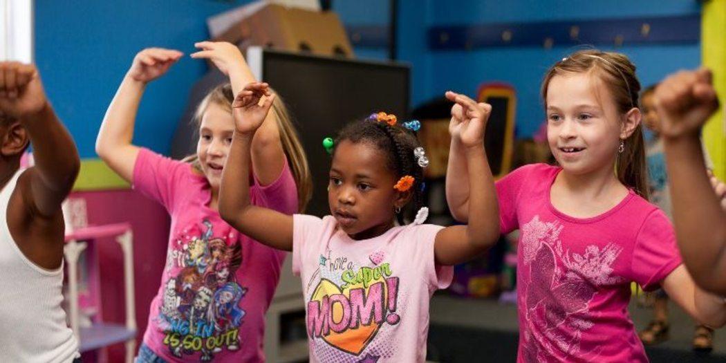 Childcare Preschool Hampton Va Someplace Like Home Cdc