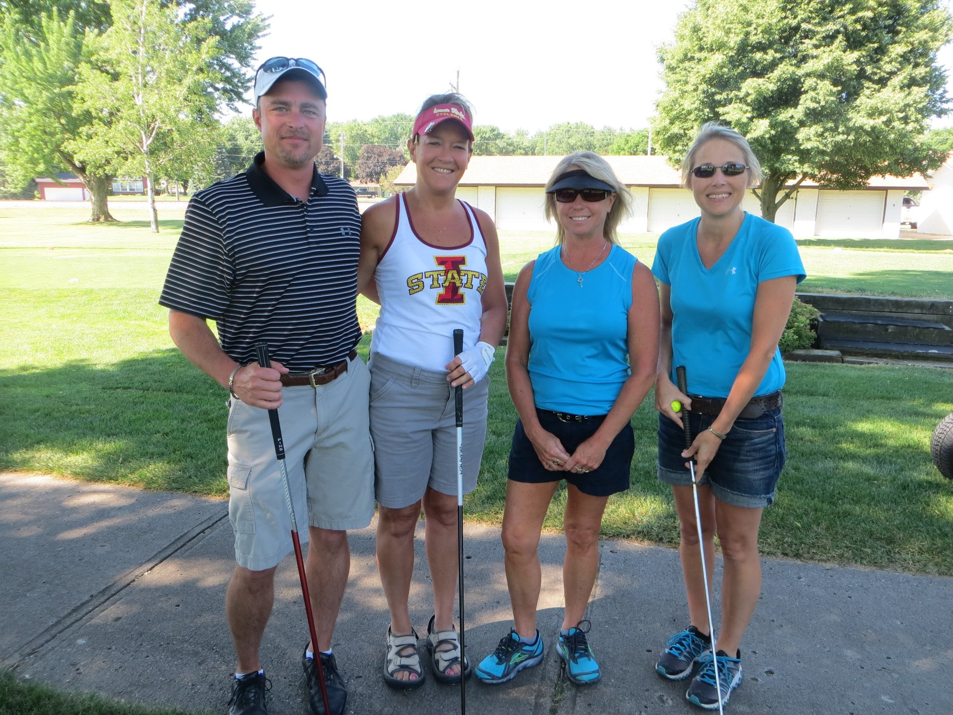 Chamber Golf Outing 2013 001