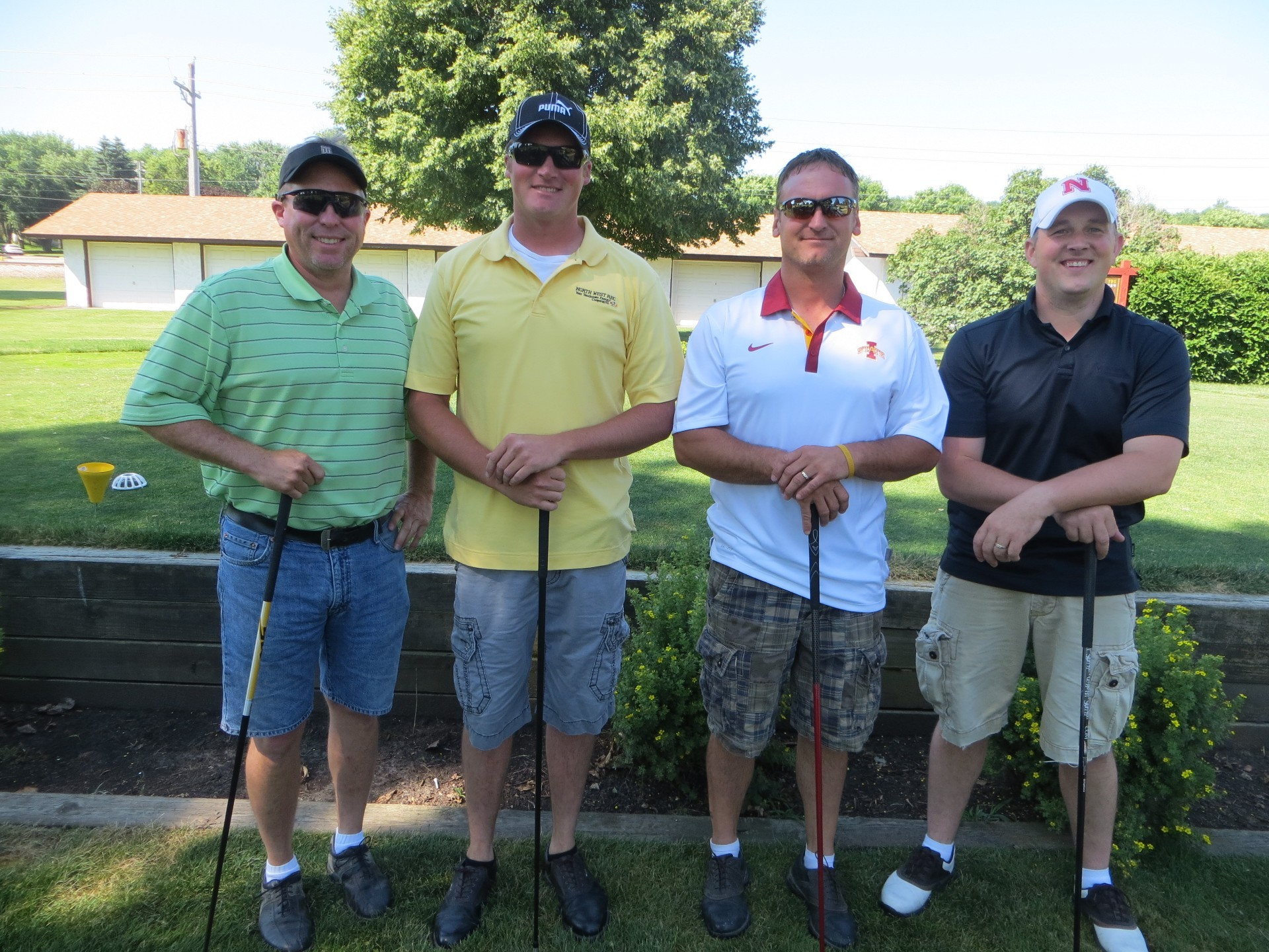 Chamber Golf Outing 2013 002