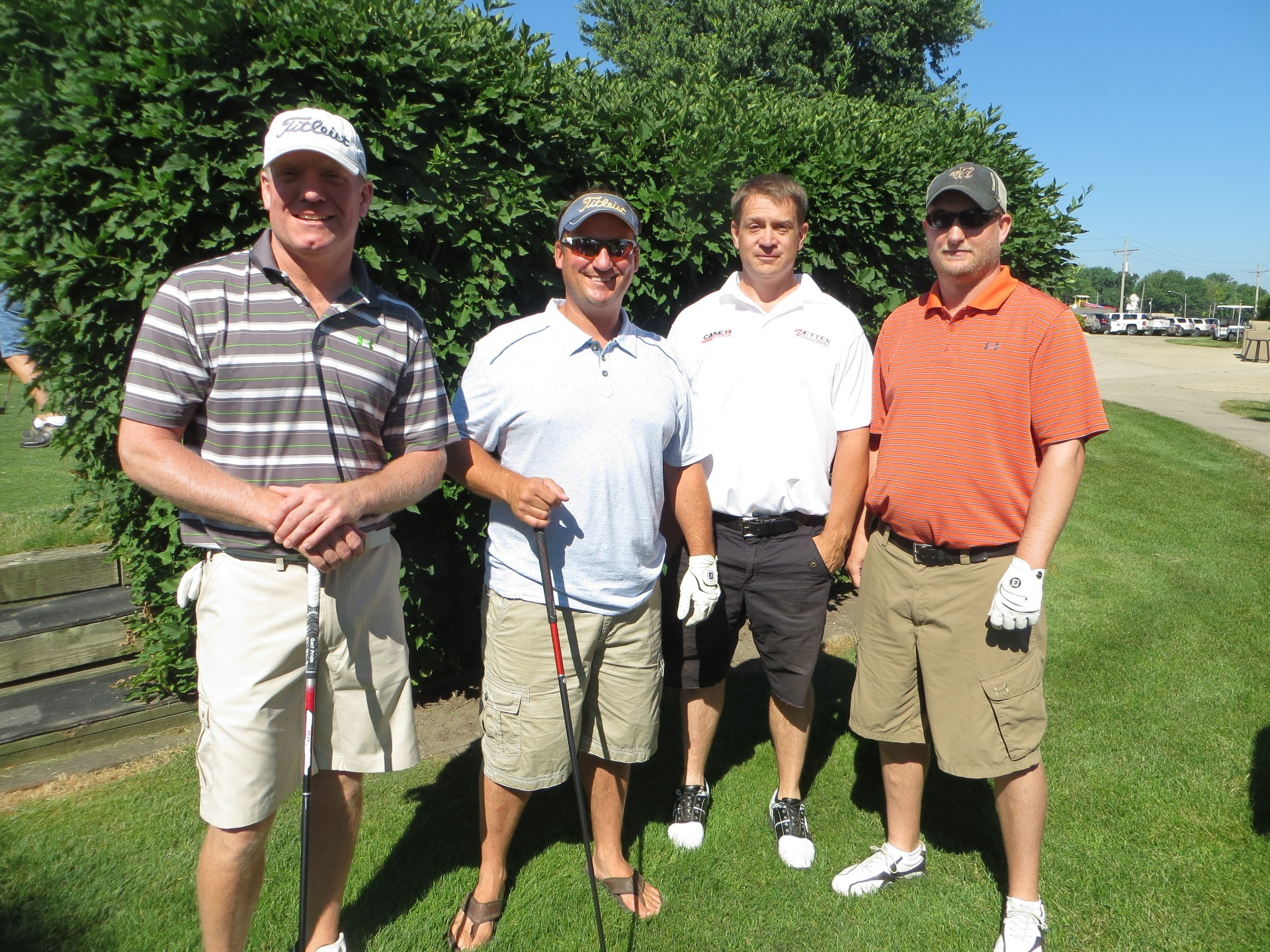 Chamber Golf Outing 2013 003