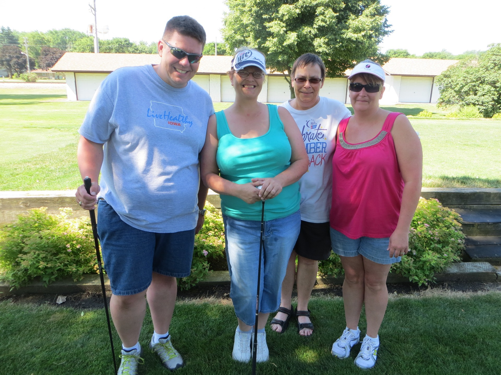 Chamber Golf Outing 2013 005