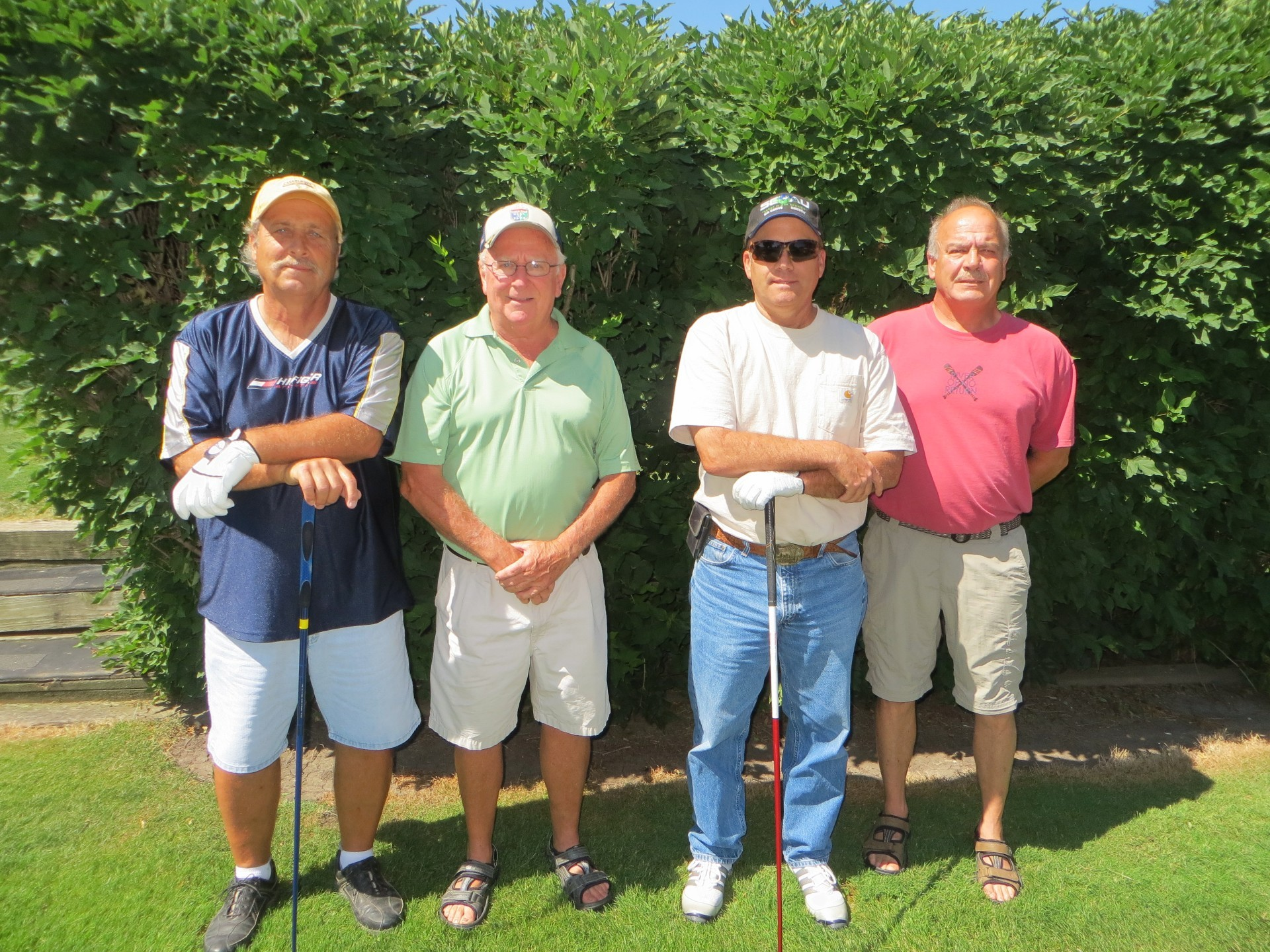 Chamber Golf Outing 2013 006