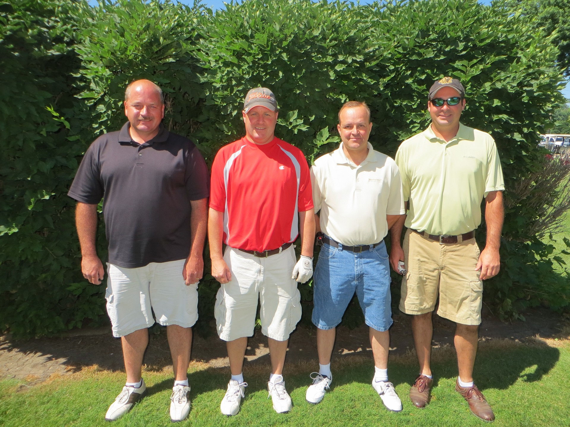 Chamber Golf Outing 2013 007