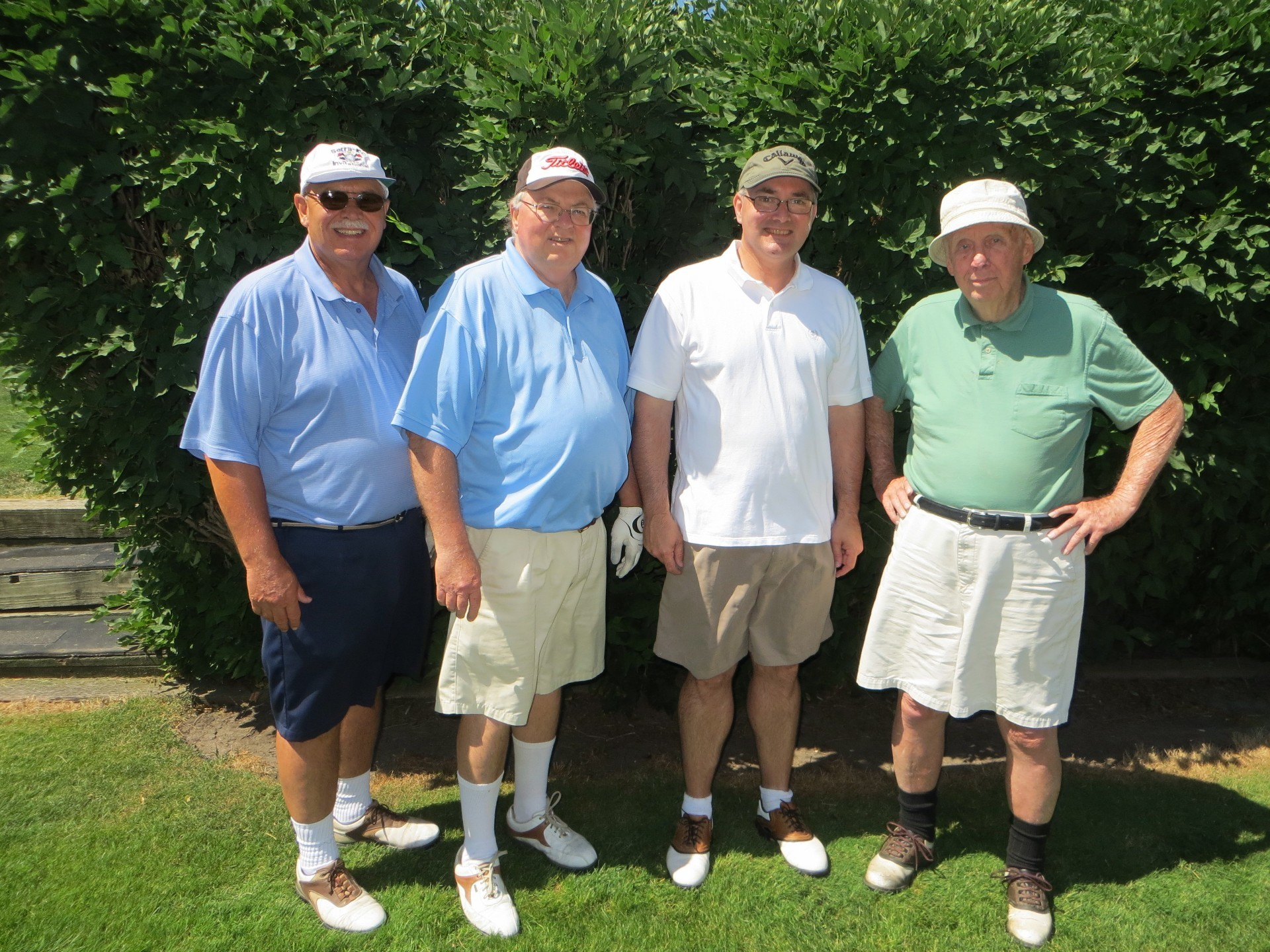 Chamber Golf Outing 2013 009