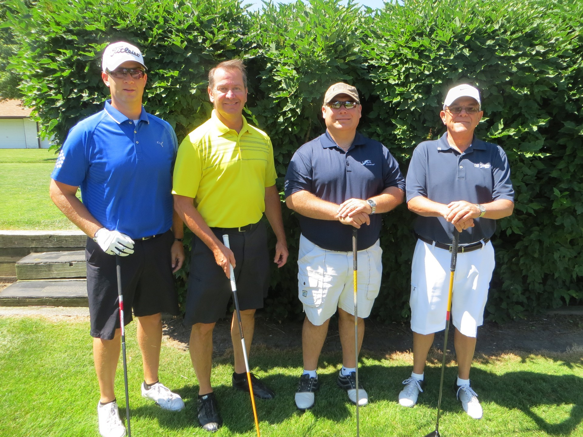 Chamber Golf Outing 2013 013