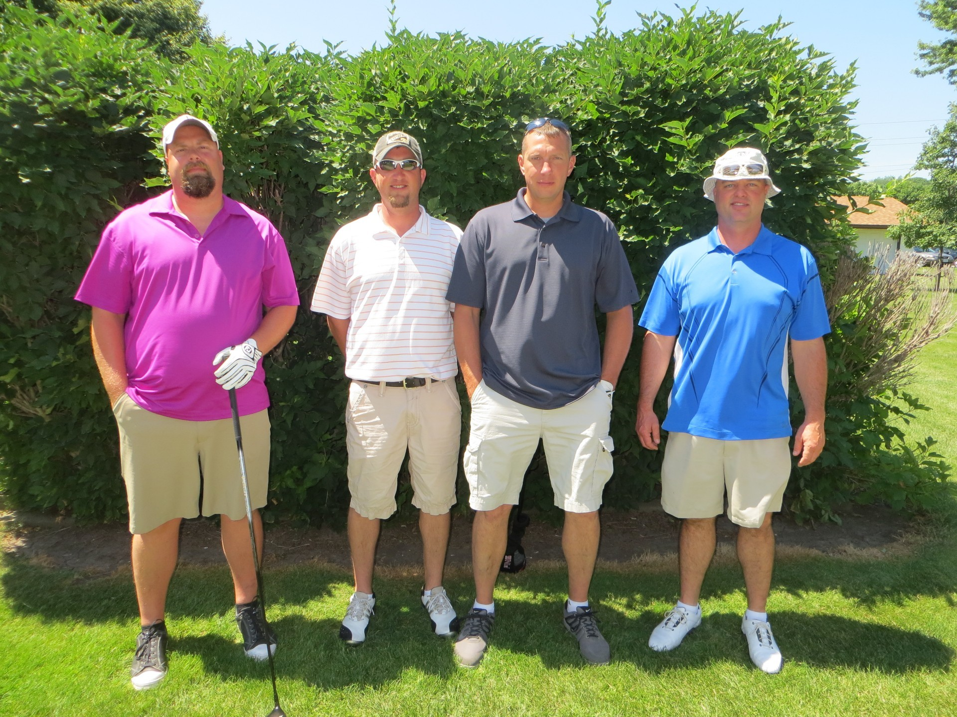 Chamber Golf Outing 2013 014