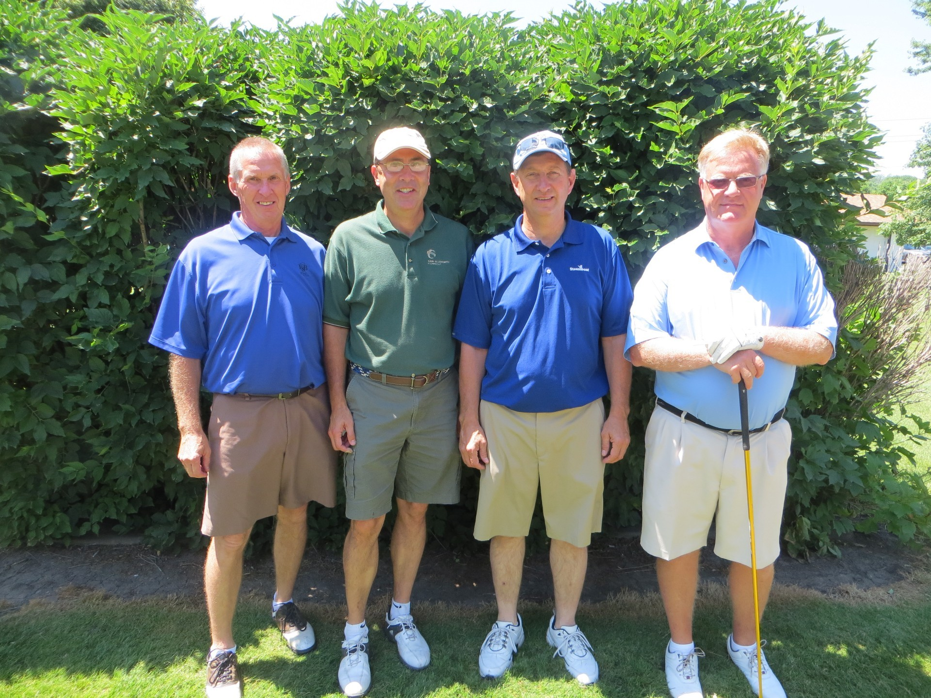 Chamber Golf Outing 2013 015