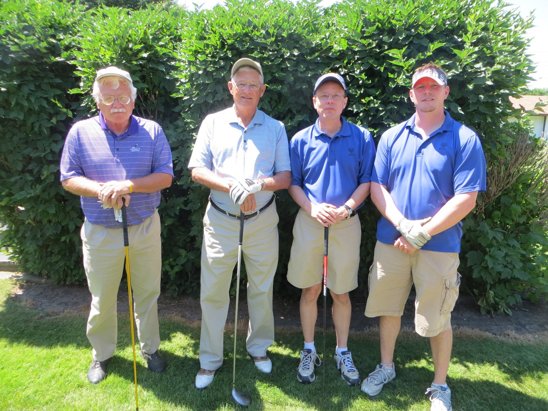 Chamber Golf Outing 2013 016
