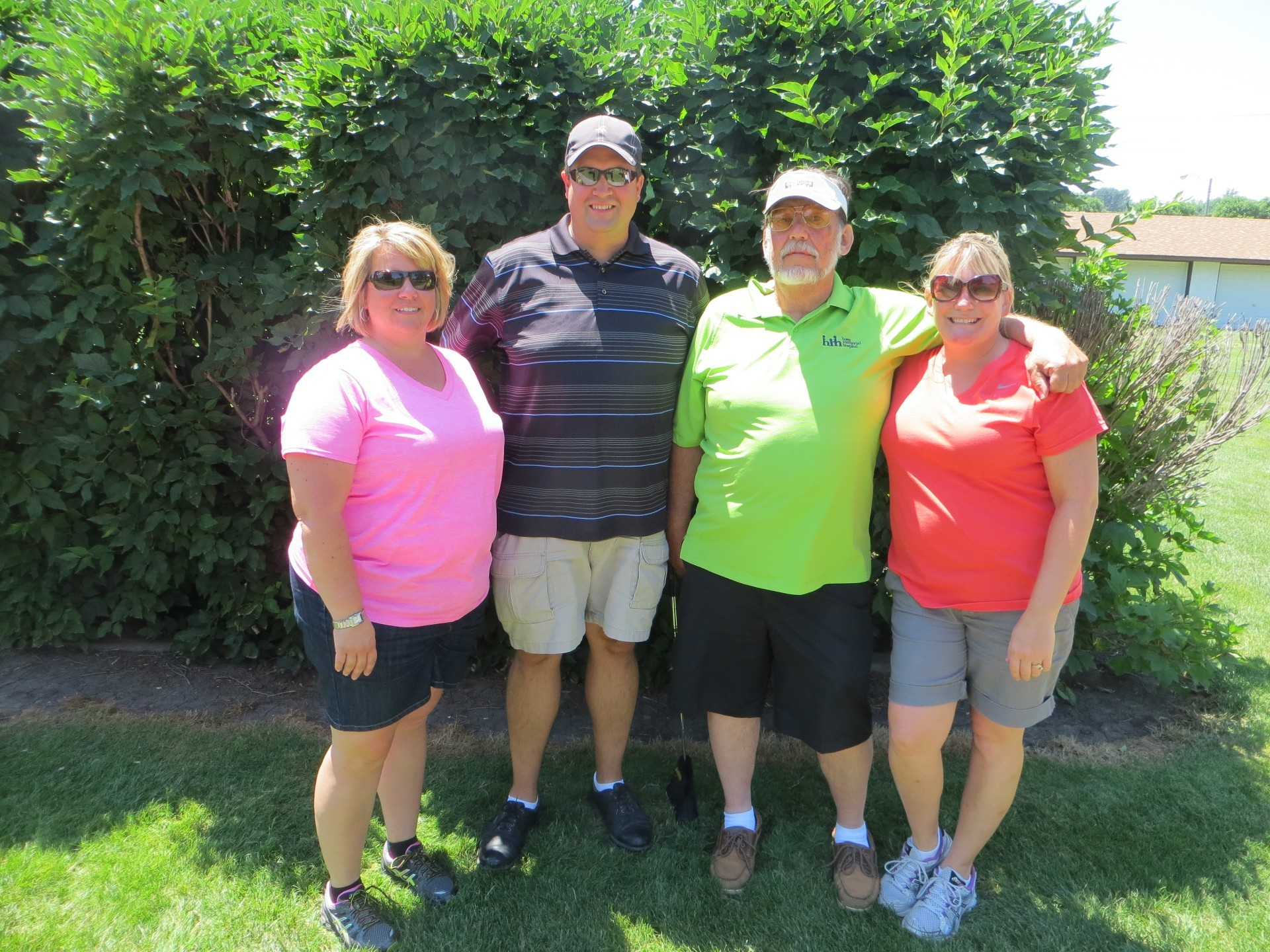 Chamber Golf Outing 2013 020