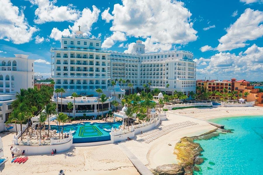 Cancun Riu Las Americas
