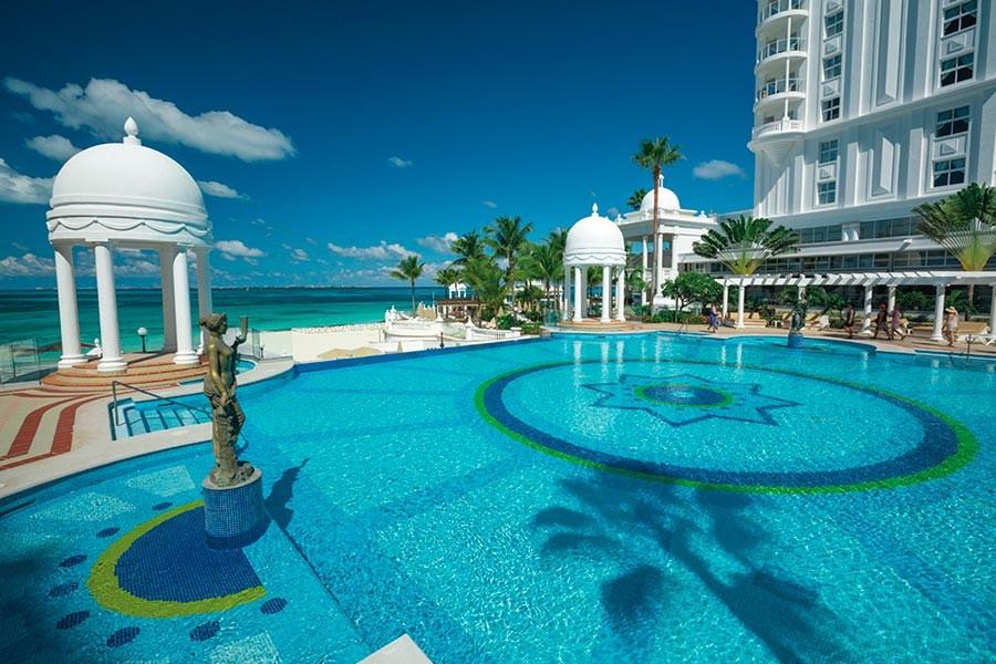 Cancun Riu Las Americas 4