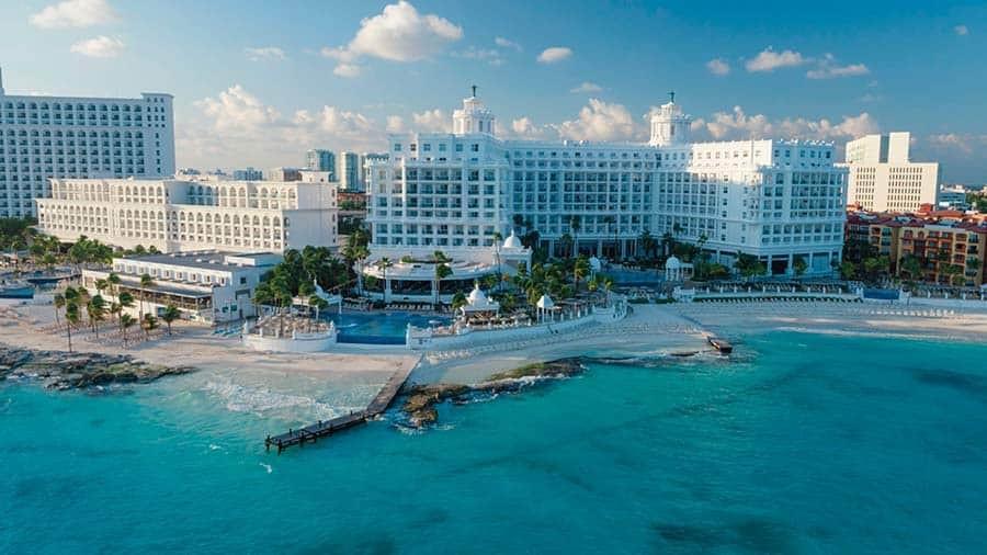 Cancun Riu Las Americas 2
