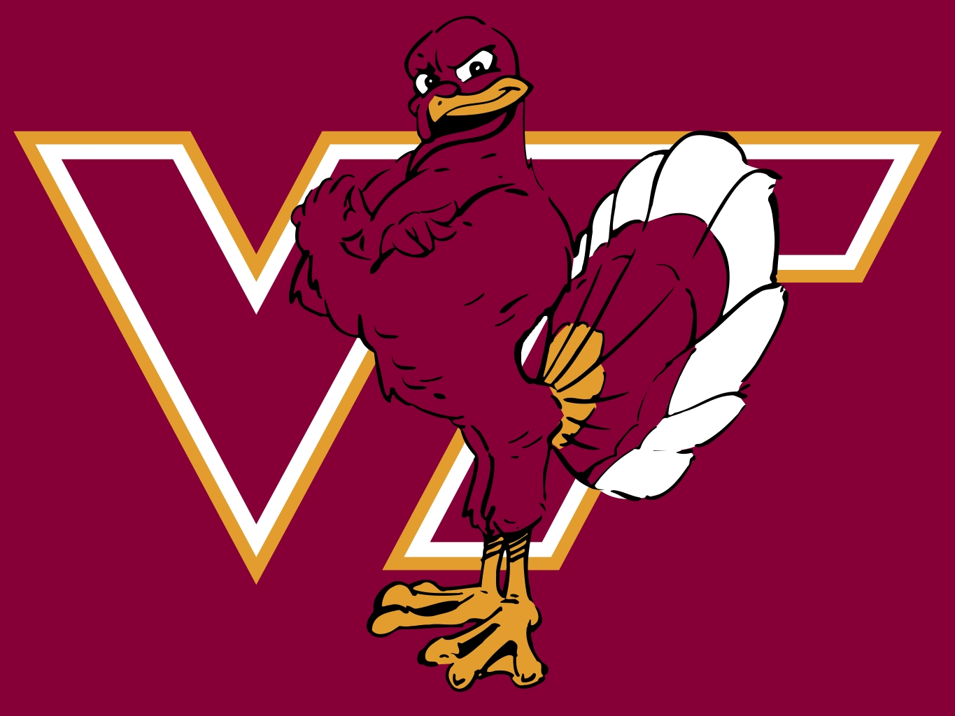 Virginia_Tech_Hokies_Posing