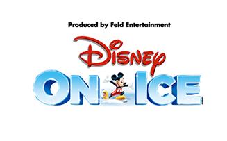 Disneyonice logo