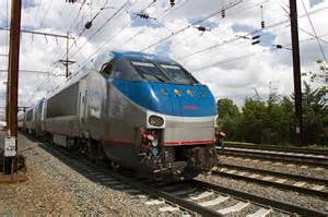 Amtrak NEReg1.