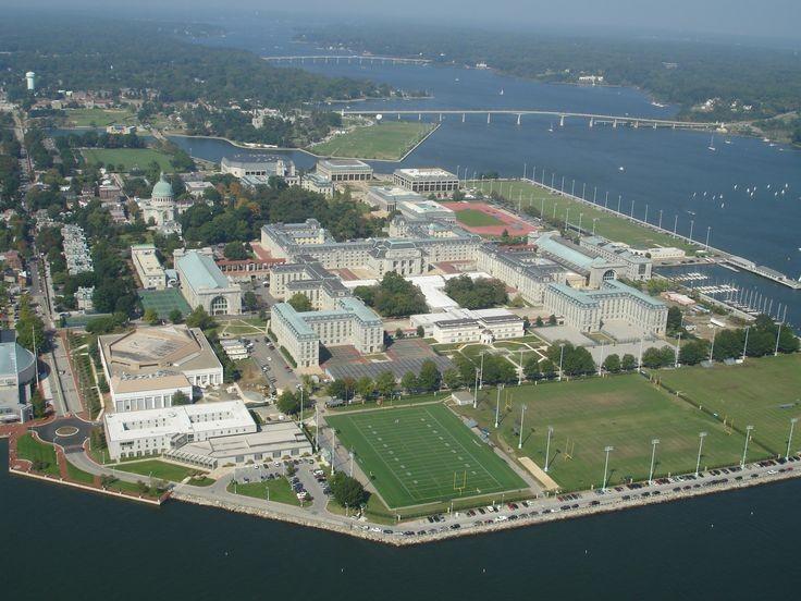 air annapolis campus