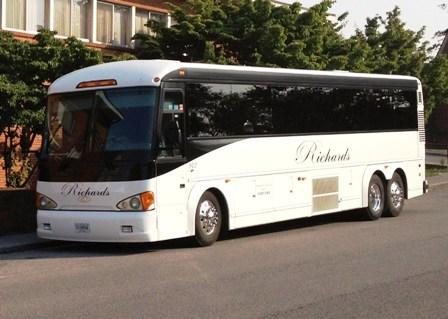 Bus Tours From Harrisonburg Va