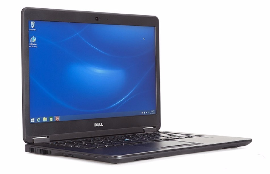 Save money with Dell business laptops e6540