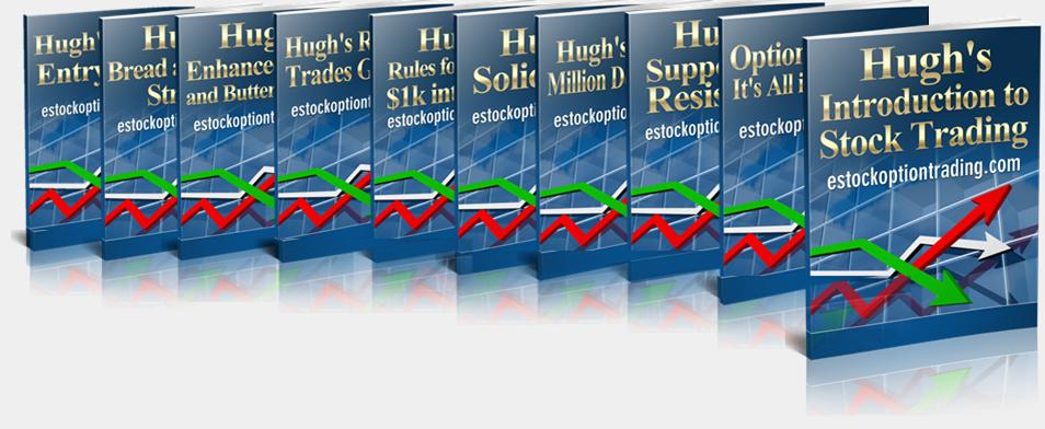 Options Trading eBooks image