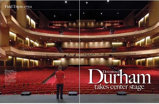 Durham Splice