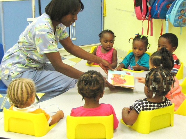 Programs At Stepping Stones Quality Preschool Licensed Daycare