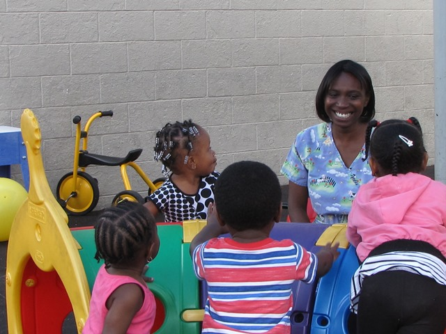 Jobs At Stepping Stones Preschool Teachers Daycare Workers