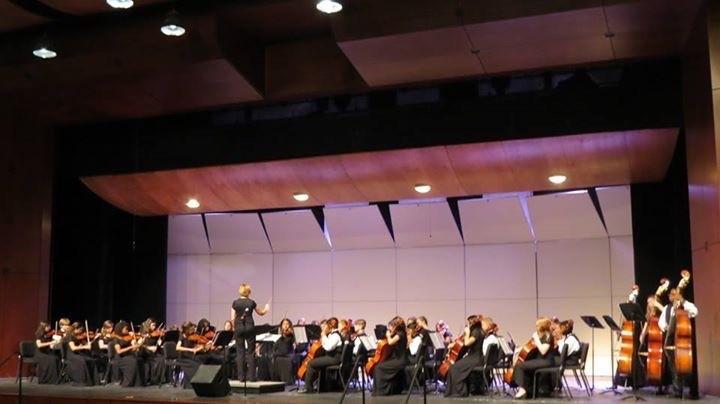 concertfeststage