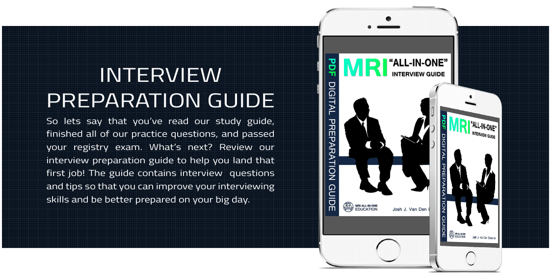 MRI Registry Review - 2300+ Practice Questions and Study Guide
