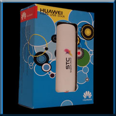 Huawei  E173 Mobile Broadband Stick