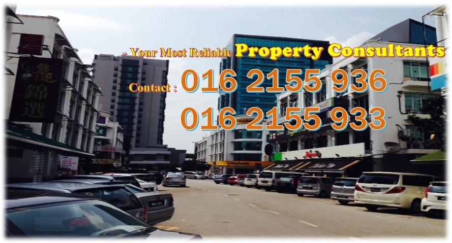 bandar puteri puchong Selangor