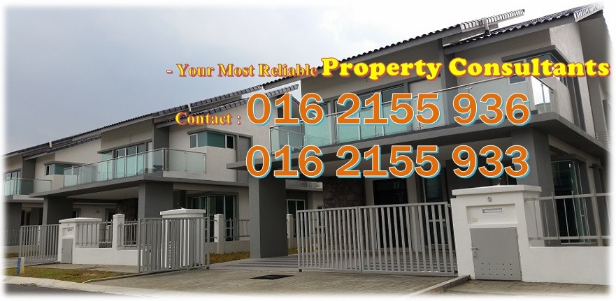 seri kembangan property Malaysia