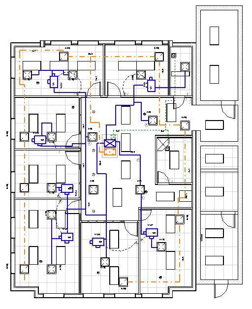 Nd Floor Building Design