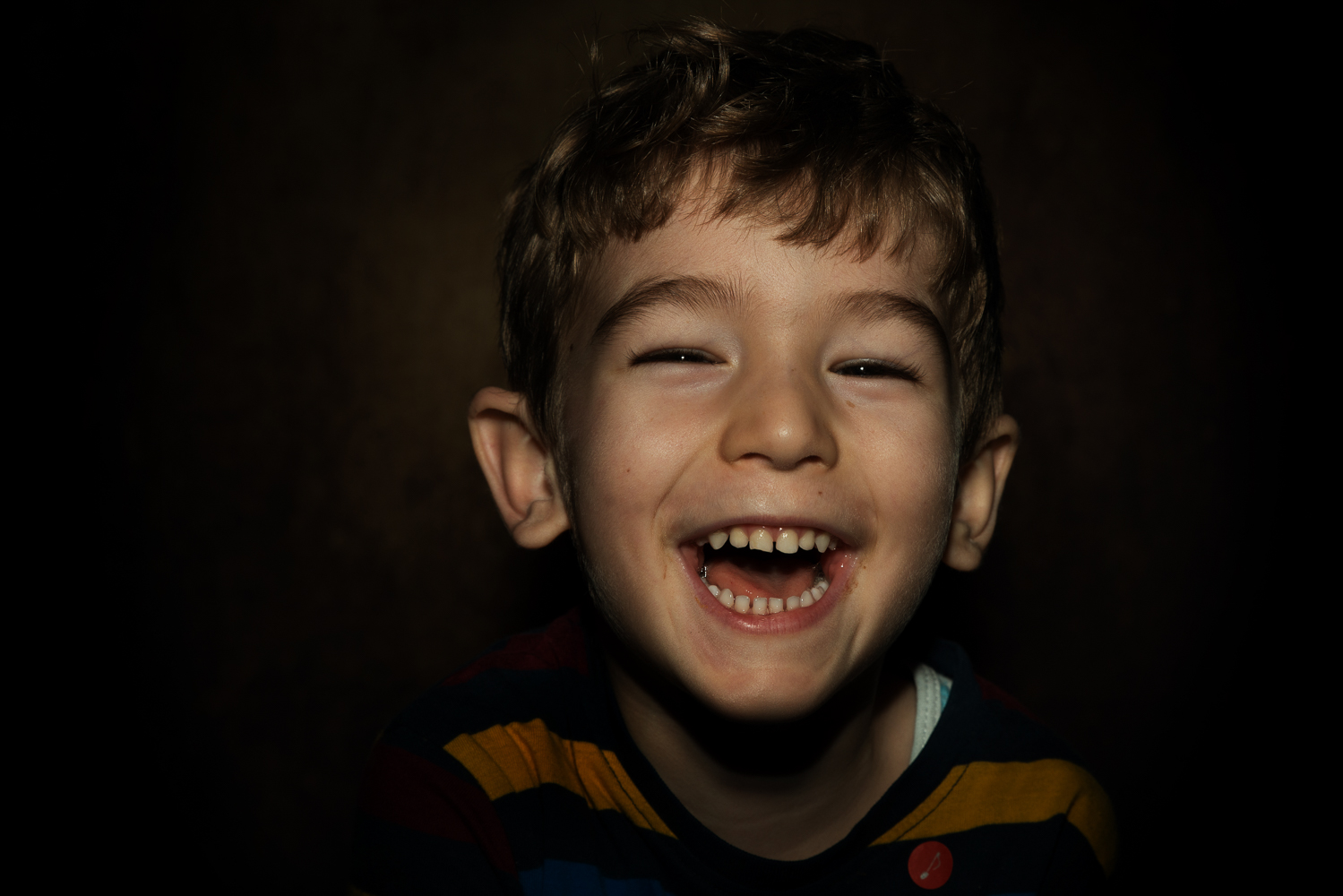 fotograf studio copii