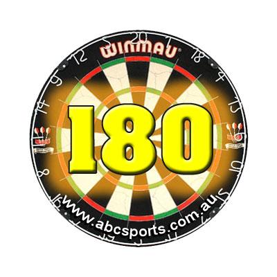Dart 180