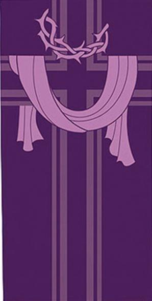 Banner Lent 2