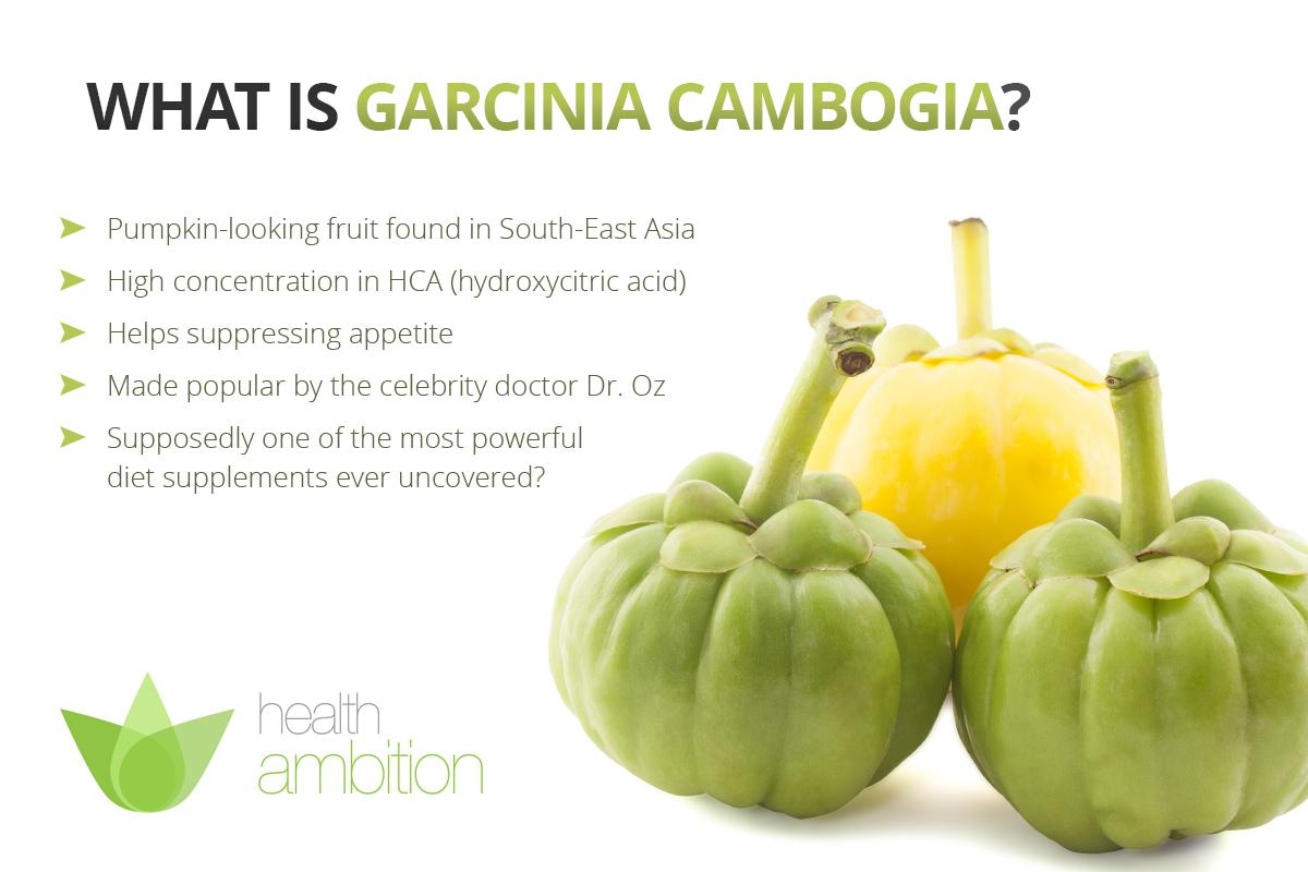 Garcinia et guarana image 10