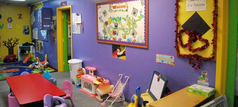 KidzWorld Learning Center - child care and preschool in College Park, Virginia Beach