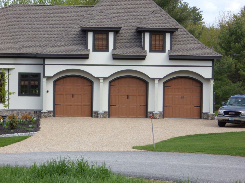 Overhead Door Options Also Provides Same Day Service As Well As Annual  Maintenance Agreements To All Of Our Customers.