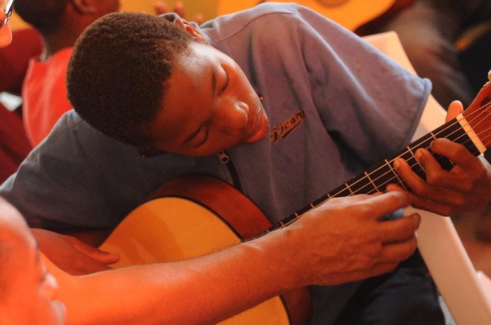 Music Lesson Plans | Steve's Music Room