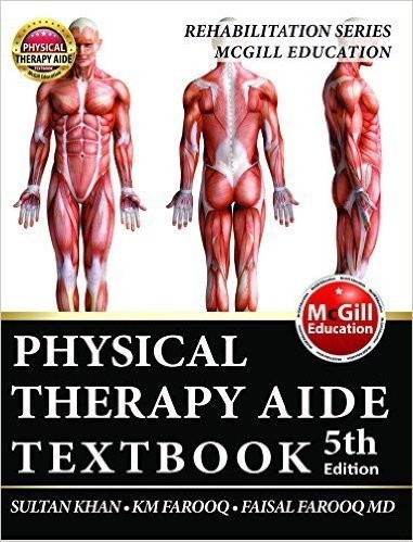 Physical Therapy Aide Textbook ISBN 9781944471460 Author: Sultan ...